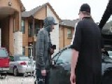 Reverse Bait Car
