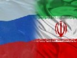 Russia And Iran Attack ISIS Jihadists