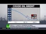 RT Propaganda On Oil