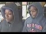 Robbery 1100 S Columbus Blvd