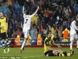 Ronaldo - Runs 17 - World RIOT Portugal Humbled Germany As 2014 BREAKING And Cup JUNE