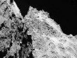 Rosetta Update: Dirty Snowball Is Dry Like Hell | Space News