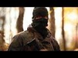 Russian Recon Unit Battle In Forest: Demonstration