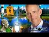 Red Ice Radio - Dr. Joseph Mercola - Hour 1 - How Prolonged Sitting Kills You, Effortless Healing &