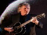 Roger Waters Takes Neil Young And Scarlett Johansson To Task