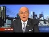 Rudy Giuliani: Black Lives Matter Is Racist, Anti-American