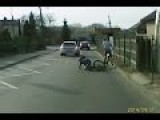 Road Accidents Compilation