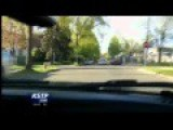 Ride-Along Turns Into Police Chase