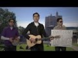 Remy: Students United Tuition Protest Song