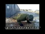 Russian Army - Intense Push-Up Workout