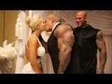 Rich Pianas Retarded Freak Wedding