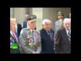 Russian Defense Minister Sergei Shoigu Visits Slovakia