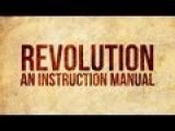 Revolution: An Instruction Manual From StormCloudsGathering