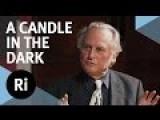 Richard Dawkins: A Candle In The Dark