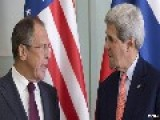 Russia Warns US Over Sanctions Bill