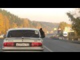 Russian Bear Dashcam Edition