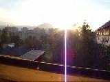 Romania,Braşov...from My Window....twilight