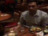 Restaurant Rap Beef