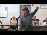 Rancher Speaks On Behalf Of Cliven Bundy Re: Snipers Surround His Ranch - Is This Still America?