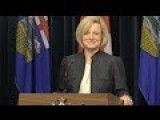Rachel Notley Backs Down After Quebec Court Decision Further Delays Energy East