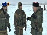 Russians Fires To Debaltseve From Howitzers