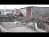 Russian Pizdas Get Punked By Ukrainian Marines