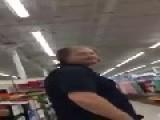 Robert From Walmart, Best Employee Ever!