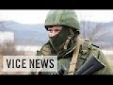 Russian Roulette: The Invasion Of Ukraine Dispatch One