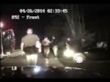 Raw Dash Cam Video: Hebron Officer-involved Shooting Cincinnati, OH