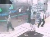 Robbers V S Smart Security Guard