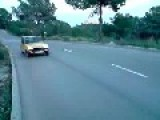 Renault R5 Between Win And Fail