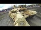 Russia Arms Expo 2013 - Military Assets Live Firing Demonstration