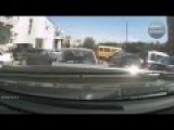 Russian Car Crashes