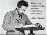 Relativity - Classical Physics - Speed And Time - Disagreements Amoung The Experts