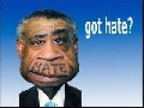 REV. AL SHARPTON: BLACKS CAN'T ACT DECENTLY WITHOUT MORE GOVERNMENT PAYOUTS