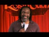 Reginald D Hunter Live At Róisín Dubh
