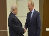 Russia Federation Moving In The Syria Front: *IMPORTANT DEVELOPMENTS AHEAD* 4DEC2014
