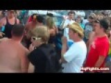 Redneck Girl Fight