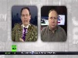 RT: Max Keiser Asks Alex Jones When Americans Will Revolt?