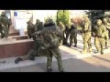 Right Sector Make Raider Seizure Of Odessa Oil Refinery 22 11 14