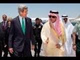 Ron Paul On Saudis