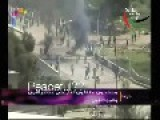 Remember The Peaceful Protests In Daraa ? No? Neither Do I