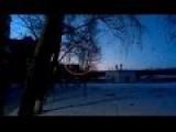 Russia Terrorists Firing GRAD Rockets At Ukraine Troops