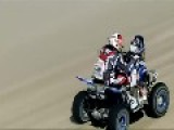 Rally Dakar 2013 - Best Of Quads - Trucks