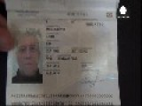 Russia Accuses Estonian Man Of Spying