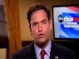 Rubio Slams Jay-Z Over Cuban Vacay - Jay-Z Raps I Got White House Clearance