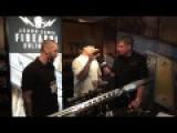 Rich Wyatt Interviews Jesse James At SHOT Show
