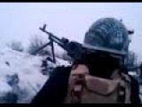Right Sector Defend Dontesk Airport Weather Station