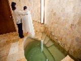 Rabbi Secretly Videotaped NUDE Women In The Ritual Bath