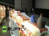 Russia: Cinema Buffs Get In Bed With The Big Screen